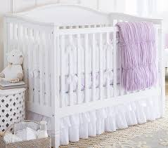 Bed Crib 3 In 1 Convertible Crib Pottery Barn