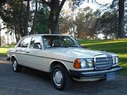 mercedes 300d for sale 1981 mercedes 300d german cars for sale