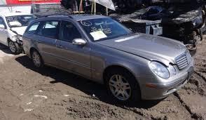 mercedes e320 wagon 2004 listings