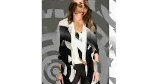Autumn Cashmere Rib Drape Cardigan Cheap Striped Cardigan Womens Find Striped Cardigan Womens Deals