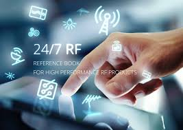 Radio Frequency Reference Guide Rf Power Reference Guide Available For Download Ampleon