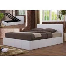 Single Ottoman Bed Pip White Single Ottoman Bed Frame Next Day Delivery