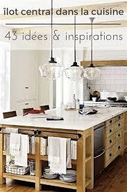 idee cuisine idee cuisine ilot central mh home design 3 mar 18 19 45 21