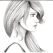 gallery simple sketches of people for beginners drawing art