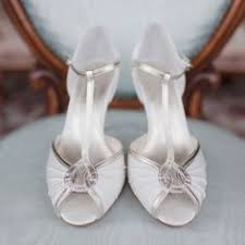 vintage style wedding shoes shopping for bridal shoes vintage inspired vintage and vintage