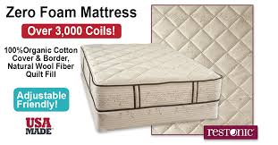 Organic Futon Cover Organic And Latex Mattresses U2013 Biltrite Furniture