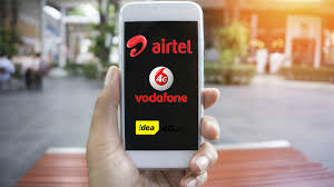 Idea Plans How Airtel Vodafone Will Offer 4g Internet To Fight Jio 4g Plans