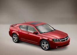 dodge avenger restored cars in your city