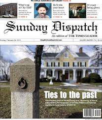 van drost lexus the pittston dispatch 02 24 2013 by the wilkes barre publishing