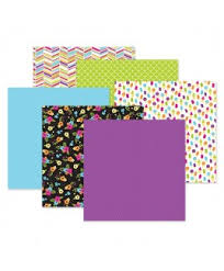 designer paper packs papers embellishments shop cm