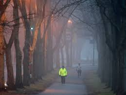 Tuesday Morning Home Decor by Tuesday Morning Fog Is Lull Between Rain Storms Times Union