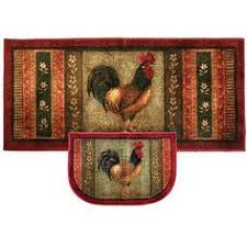 Rooster Area Rug Awesome Design Rooster Kitchen Rugs Stunning Decoration