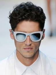 haircuts for guys with curly thick hair hairstyles for men with thick hair medium length latest men haircuts
