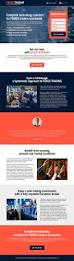 50 best landing page designs trusted by top online marketers