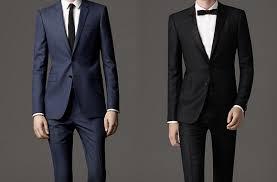 costume homme mariage armani armani bleu