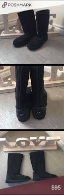 s ugg australia black adirondack boots schuh 1011 best ugg boots images on ugg shoes boots and
