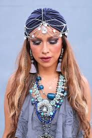 Gypsy Makeup Tutorial Halloween by Best 20 Gypsy Makeup Ideas On Pinterest Fortune Teller Costume