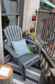 Porch Chair Stacking Outdoor Patio Chair Foter