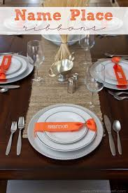 thanksgiving table name cards 23 best thankful for diy images on pinterest thanksgiving