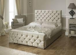 best 25 velvet bed frame ideas on pinterest black velvet bed