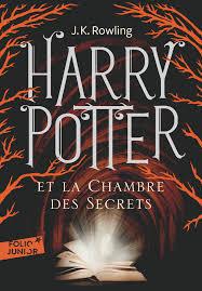 harry potter et la chambre des secrets couvertures images et illustrations de harry potter tome 2