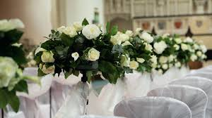 Garden Wedding Ceremony Ideas Garden Wedding Flower Arrangements Inspiration Ideas Church