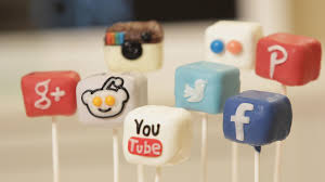 how to make social media cake pops u2013 a video tutorial cake pop