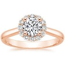 engagement rings with halo halo rings brilliant earth engagement rings