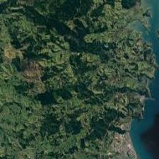 albany map albany map zealand satellite maps