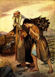 30 similarities between abraham offering isaac on mt moriah and