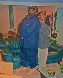 6 773 likes 40 comments biggie smalls notorious big on