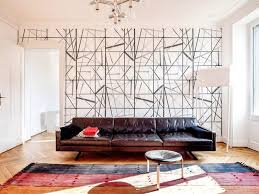 removable wallpaper for renters interiors trend alert removable wallpaper a renters dream