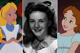 alice wendy darling kathryn beaumont voices
