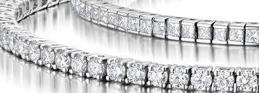 make diamond bracelet images Diamond bracelets brilliant princess cut diamond aurora jpg