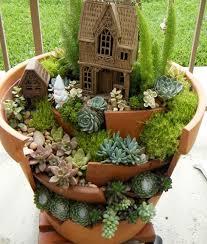 miniature gardens buy trees shrubs perennials annuals house