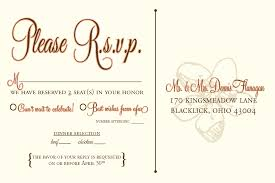 sle rsvp cards wedding rsvp wording search cards