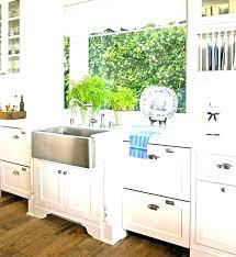 high end kitchen sinks high back kitchen sink standardhardware co