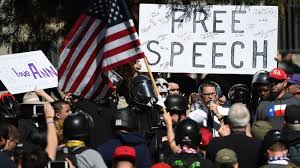 Is Flag Burning Protected By The First Amendment First Amendment Npr