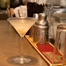 martini bitter making cocktail at spanky u0027s u2013 sharon loh