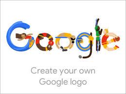 Design A Google Logo Online   learn code org