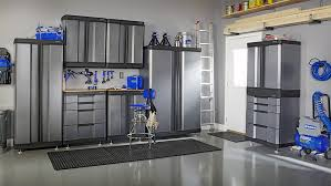 Gladiator Garage Cabinets Shelves Interesting Garage Organization Lowes Garage
