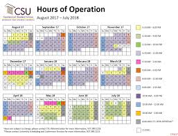 Colorado State Campus Map by Csu Building Hours U2013 The Building U2013 Centennial Student Union