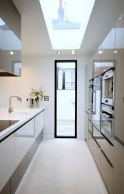 modern galley kitchen ideas life1nmotion compact kitchen kitchens modern and high gloss