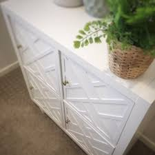 lux overlay panels that transform ikea staples into hero pieces