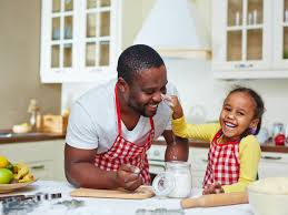 Kitchen Knives For Children 6 Surprising Tips For Cooking With Kids Food Network Healthy
