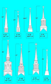 church steeples for sale schafer steeples and baptistries