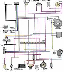 evinrude wiring diagram outboards elvenlabs com