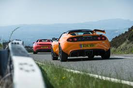 porsche sports car porsche 718 boxster s vs lotus elise sports cars compared autocar