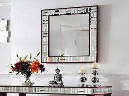 livingroom mirrors wall mirror design for living room rift decorators