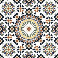 marokkanische fliesen fliesen marokkanische